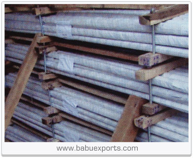 threaded rods bars manufacturers exporters in india