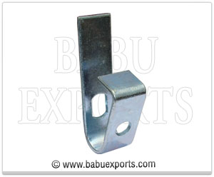 strut channel purlin clip manufacturers exporters india