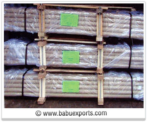 threaded rods packing thread bars manufacturers exporters india